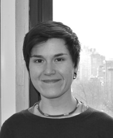 Image of Dr. Alison Mello