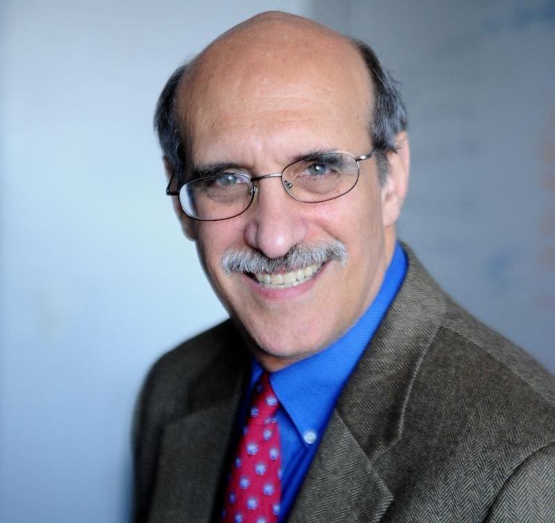 Headshot of Dr. Chalfie