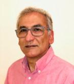 Image of Dr. Mohammad Javdan
