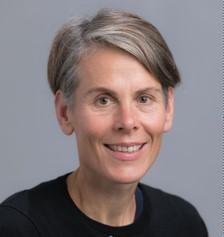 Image of Dr. Rondi Davies