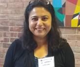 Image of Dr. Sarbani Ghoshal